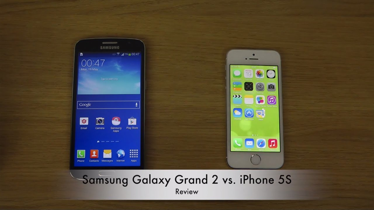 samsung galaxy vs iphone samsung galaxy grand 2 vs iphone 5s 2922