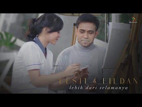Lesti & Fildan - Lebih Dari Selamanya | Official Video Clip