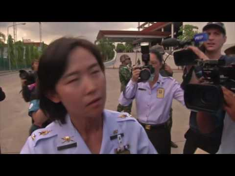 AP-Thai military seizes power in bloodless coup