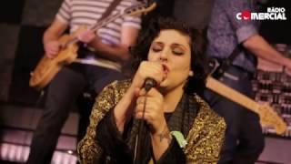 Rádio Comercial | The Gift – Big Fish (ao vivo)