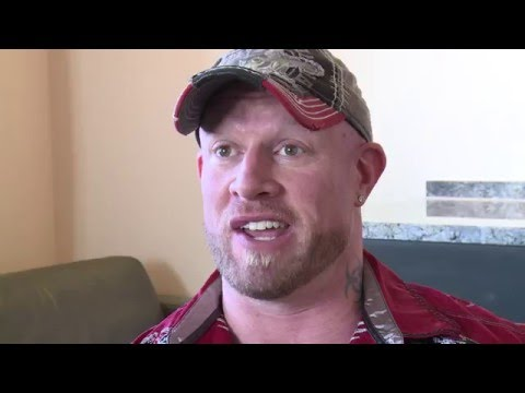 Rob Archer DEFIANCE Interview BIOMAN