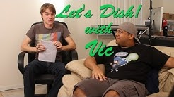 Let's Dish! feat. DashieXP
