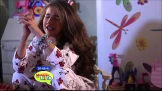 Shaira presenta el video de su canción