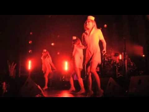 hitomi / hitomi LIVE TOUR 2011 ~SPIRIT~ ver.1