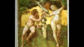 Adam, Eve, & the Serpent, PT 2 of 3