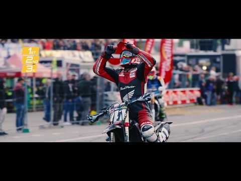 Superbiker Mettet Release the Official Aftermovie