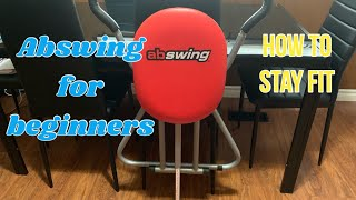 AB SWING FOR BEGINNERS | Anna Erallim