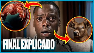 CORRA! e o HORROR do RACISMO VELADO | FILMES TOP #05