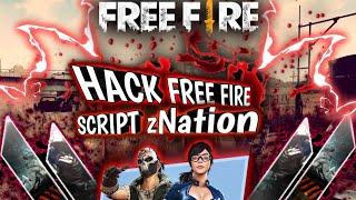 HACK FREE FIRE , SCRIPT LEVE E TOP V 1.24.4 ANTENA FINA , NO RECOIL , MIRA FIXA [SEM ROOT]✓
