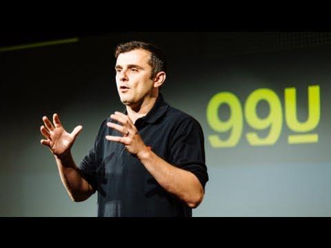Gary Vaynerchuk: Stop Storytelling Like it's 2007