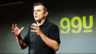 Gary Vaynerchuk: Stop Storytelling Like it