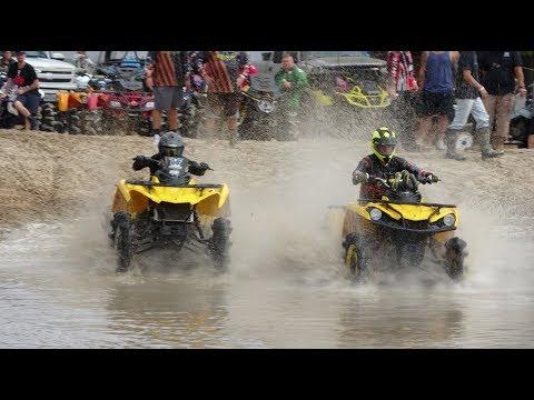 CMR Finals Youth 3 – River Run ATV Park – Muddin for a Cure Ride