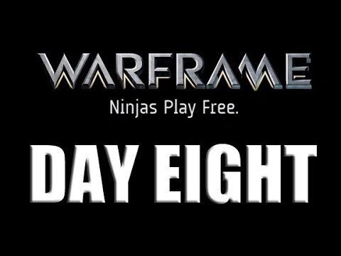 Warframe FTPlaythrough Day 8 - Stream Archive thumbnail
