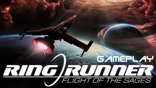 RING RUNNER DEMO - Gameplay Commentary [Deutsch] [HD]