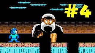 ¡Mega Man vs. Mega Light! - Jugando Mega Man CX con Pepe el Mago (FINAL)
