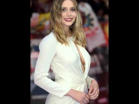 Elizabeth Olsen's Breasts Won The Civil War, The Whole ...