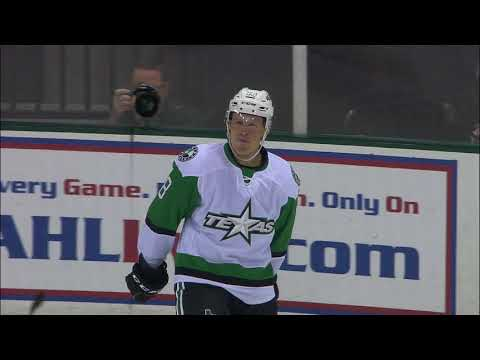 Game Highlights Oct. 6 Chicago Wolves at Texas Stars