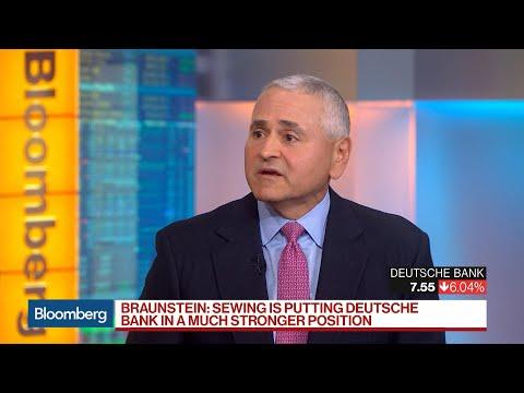 Investor Braunstein Gives