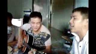 Cô đơn mình anh (Cover) - HIếu Lạc ft Giang Nguyễn (Guitarist)