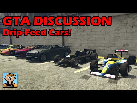GTA Casino Heist DLC Drip-Feed Cars (Early Look, Prices, Release Order) - GTA 5 Discussion #123