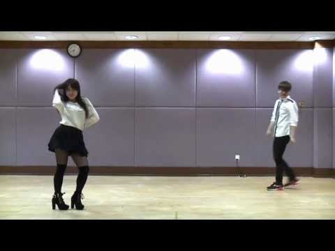 TroubleMaker - Attention Dance Cover (BY TeenWorld)