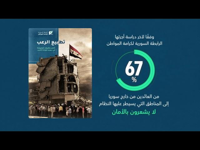 الرعب يلاحق المهجرين السوريين في جميع دول العالم