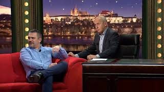 2. Lukáš Frajer - Show Jana Krause 17. 1. 2018