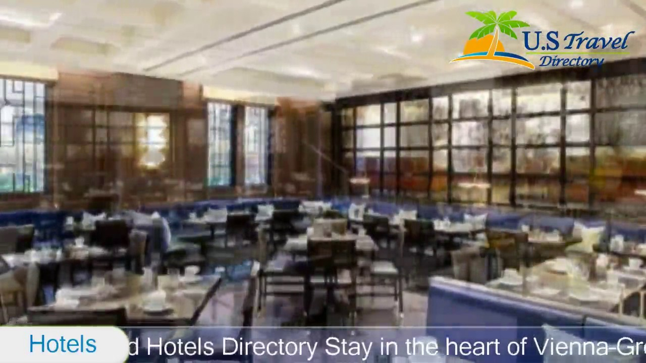 Meeting and event spaces at hilton austria hotels vienna and - Hilton Vienna Plaza Wien Hotels Austria