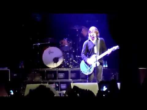 Foo Fighters - When The Wheels Come Down - live @ Wuhlheide Berlin - 18.06.2011 - HQ