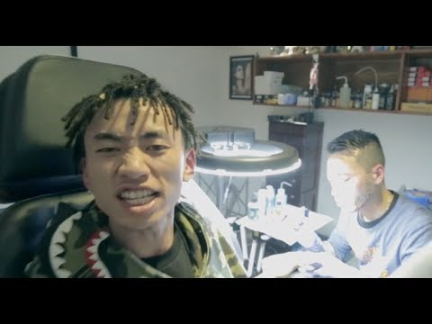 HIGHER BROTHERS & CDC CHINESE RAP CYPHER ft. FUNG BROS