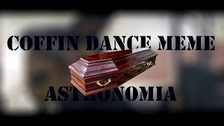 Coffin Dance Meme (Tony Igy - Astronomia ) Fingerstyle Guitar Cover