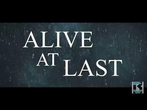 Alesana  Fits And Starts Lyrics on Screen