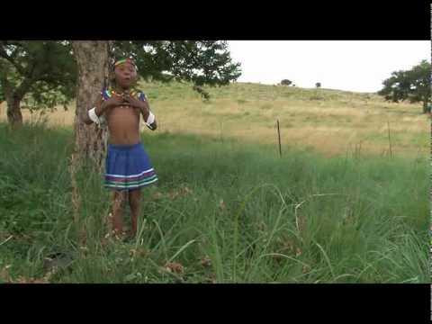 Africa Child Poetry - Ntando Kubheka