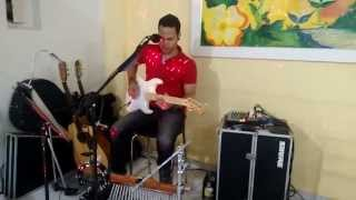 Palhinha Bruno & Marrone - Deixa ( Cover por Lucas Silva Ao vivo )