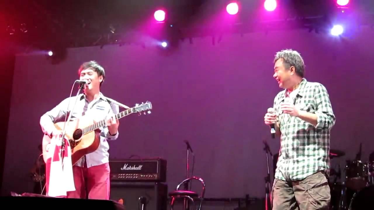 120805 吳志寧 X 陳昇 @風和日麗連連看 - Talk+鼓聲若響 - YouTube