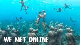 Traveling with 8 Strangers - Gili T Island Getaway