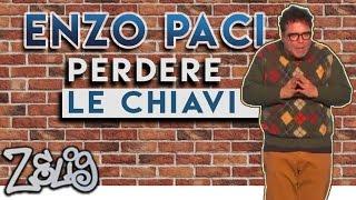Enzo Paci Le chiavi Zelig