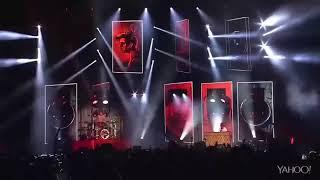 Twenty One Pilots - Holding Onto You Live (Firefly Music Festival 2017)