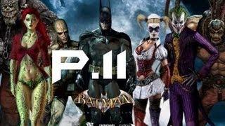 Batman Arkham Asylum GOTY 100% Walkthrough Part 11
