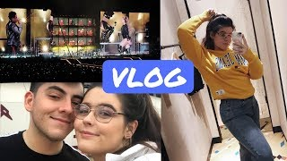 WEEKEND VLOG | Beyonce & Jay-Z On The Run Tour & Come Shopping With Me!