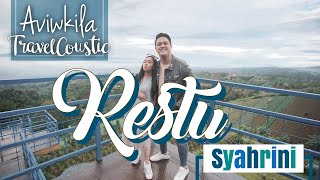 Download SYAHRINI - RESTU (#TRAVELCOUSTIC at Bukit Bintang Bandung by AVIWKILA) Mp3