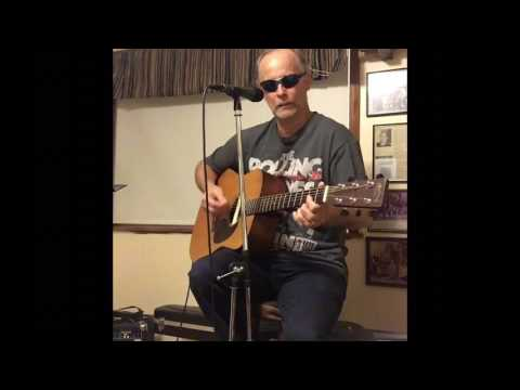 """The Dorr - Cover - """"Angie"""" - The Rolling Stones - Acoustic + Electric Jam"""