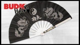 Martial Arts Fan Self Defense Weapon - $29.99!!