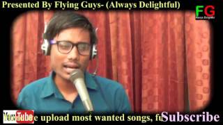 Hangover song Cover by SHAMIM with karaoke music