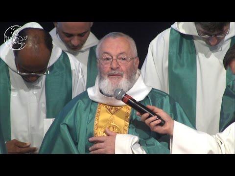 Replay Paray Messe d'envoi du 24 juillet 2016