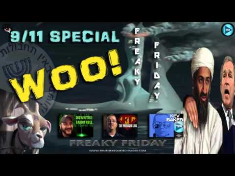 9/11 Was An Occult Ritual, Time Anomalies & Glitches In The Matrix
