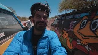 أجف صحراء فالعالم - صحراء تشيلي