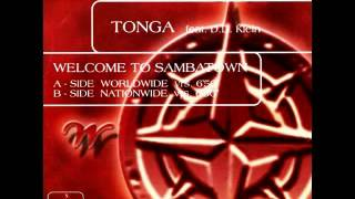 Tonga feat D.D.Klein - Welcome To Samba Town (World Wide Version)