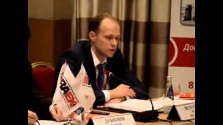 видео Система государственного пенсионного страхования в РФ