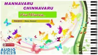 Vaan Nilavea Song | Mannavaru Chinnavaru Tamil Movie | Sivaji | Arjun | Soundarya | Music Master
